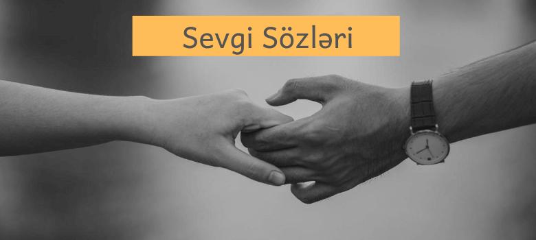Photo of Sevgi sözləri (2021) ✅