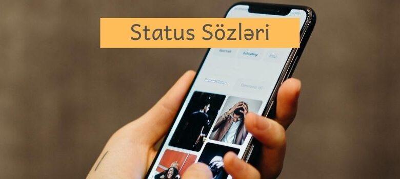 Photo of Status Sözləri (2020) ✅