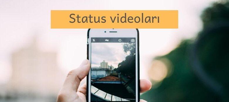 Photo of Status videolari (2020) ✅