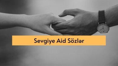 Photo of Sevgiye Aid Sozler (2021) ✅