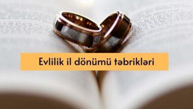 Photo of Evlilik il donumu tebrikleri