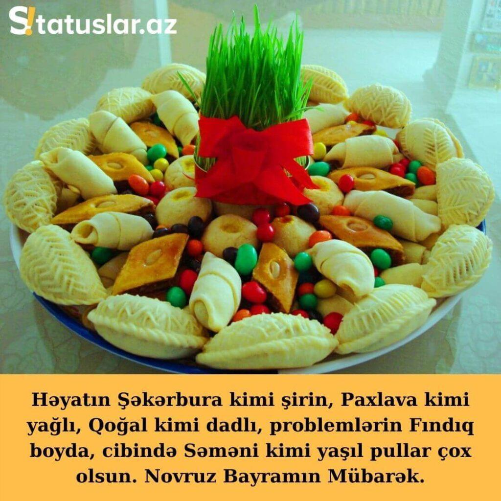Novruz bayrami tebrikleri, novruz tebrikleri