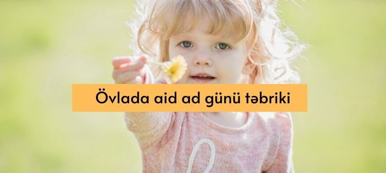 Photo of Ovlada aid ad gunu tebriki