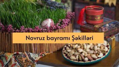 Photo of Novruz bayrami sekilleri, təbrikləri (2021)