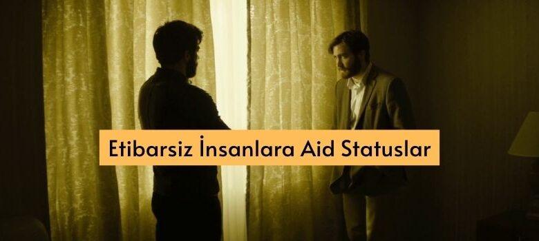 Photo of Etibarsiz insanlara aid statuslar