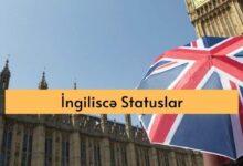 Photo of İngilisce statuslar