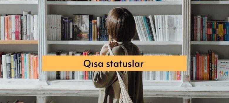 Qisa statuslar