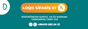 Photo of Loqolar ilə Öz Markanı Elə İndicə Böyütməyə başla